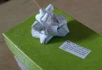 S lection de cadeaux immat riels pour no l sous notre toit - Comment emballer des cadeaux ...