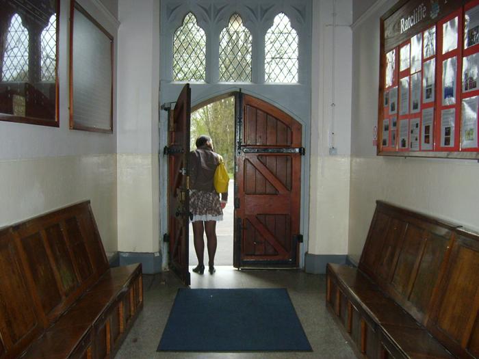 église Angleterre