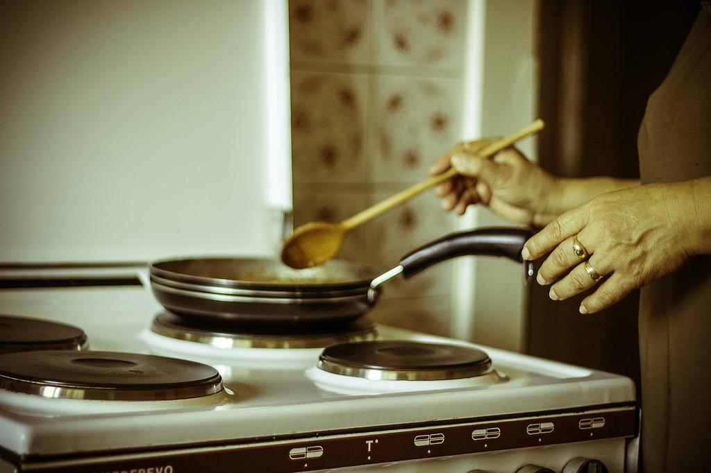 cuisiner plaques
