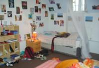 chambre étudiante