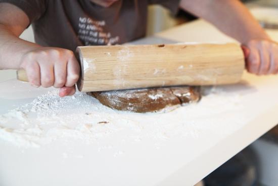 maison pain d'épice