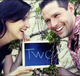 photo de couple Mme Two