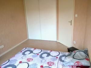 mon coin préféré - ma chambre minimaliste