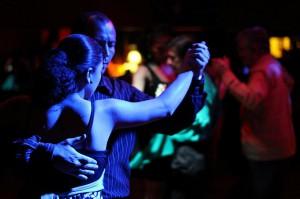 danse tango