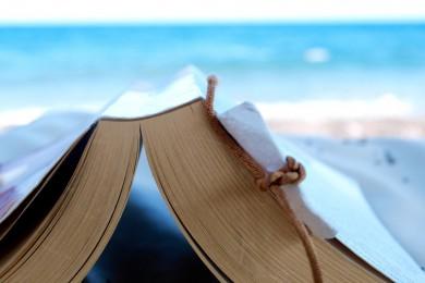 livre pour la plage cet été