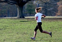 faire de la course à pied