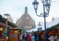 Un week-end dans la magie des fêtes en guise de cadeau de Noël !