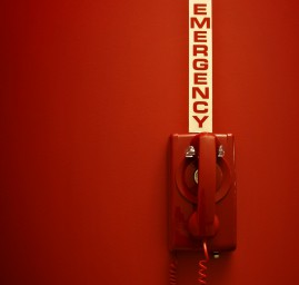téléphone urgence - les bons numéros - donner des informations efficaces