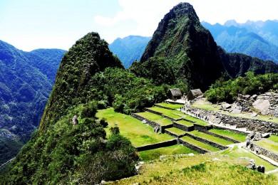 voyage au Pérou - le Machu Pichu
