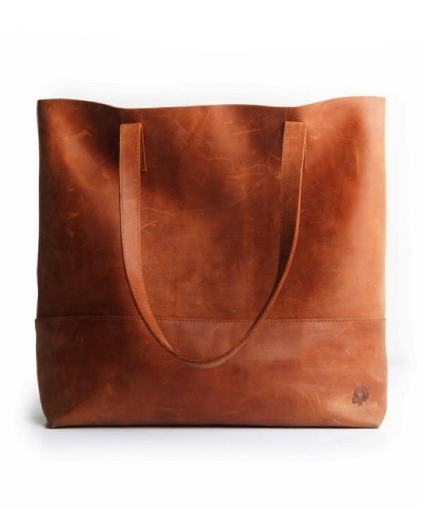 sacs en cuir éthique Mamuye Tote