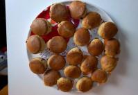 recette de muffins sucrés