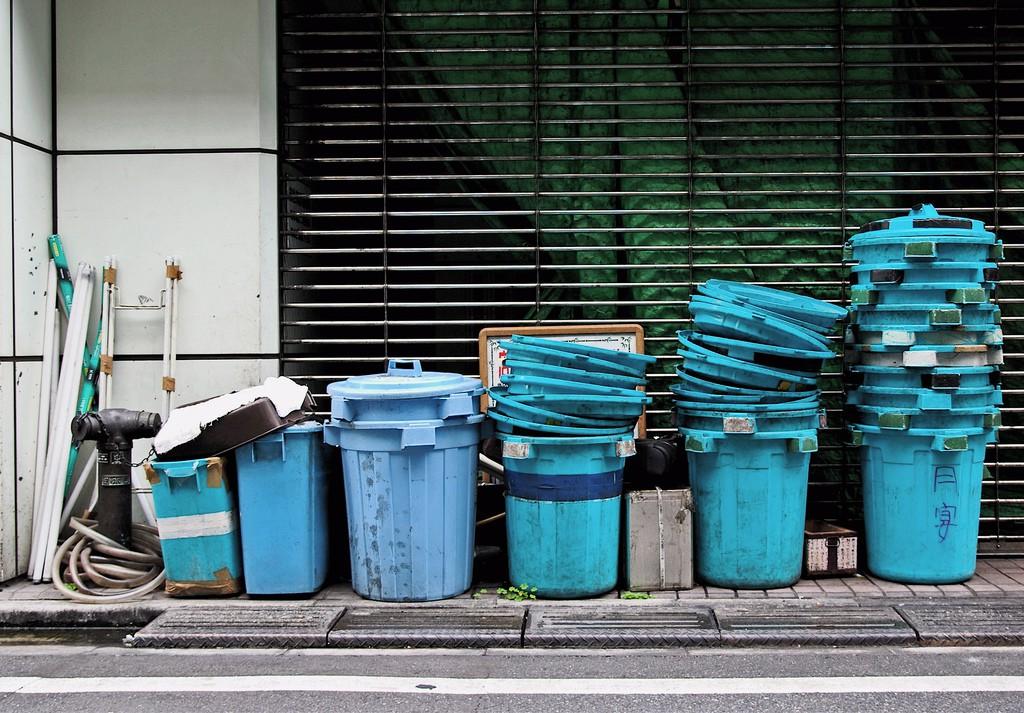 réduire sa quantité de déchets
