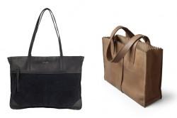 sélection de sacs en cuir