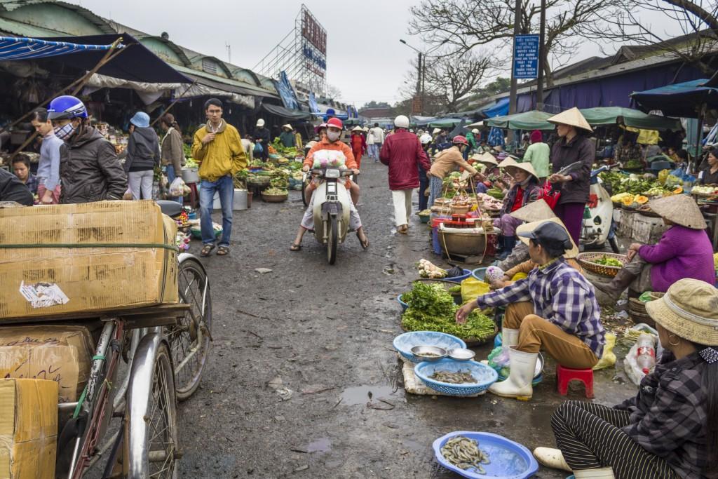 marché de cholon