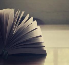 pages d'un livre - se remettre après un burnout