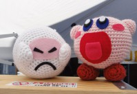 Couple Kirby