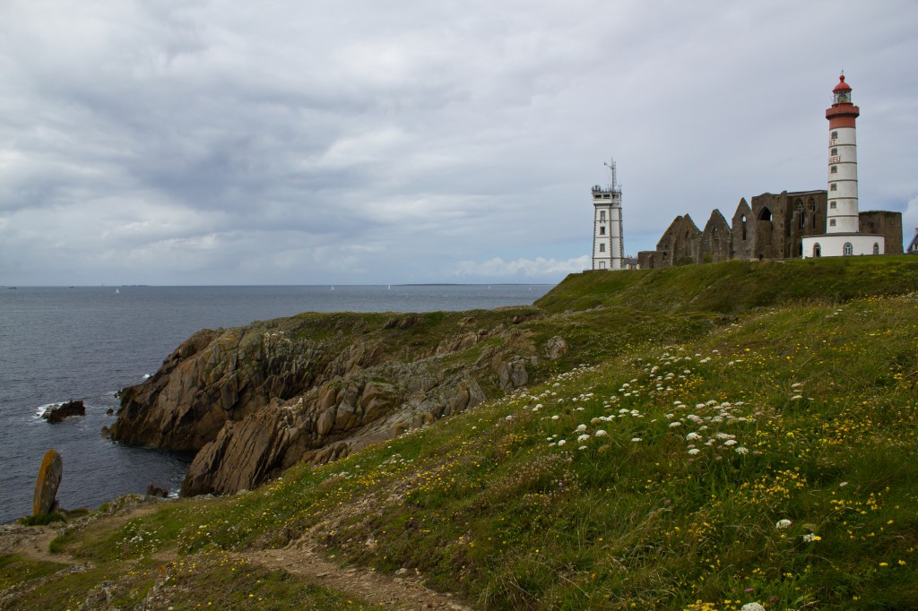 pointe st mathieu