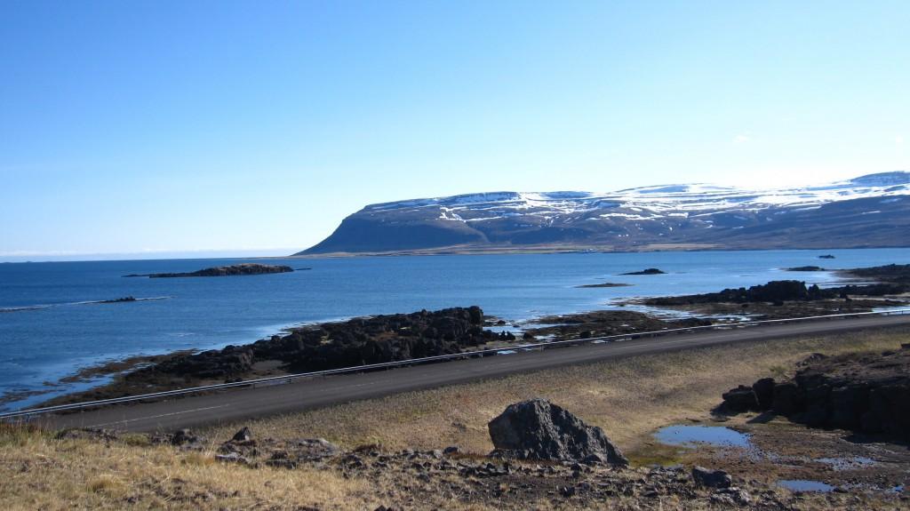 Fjords de l'Ouest 2