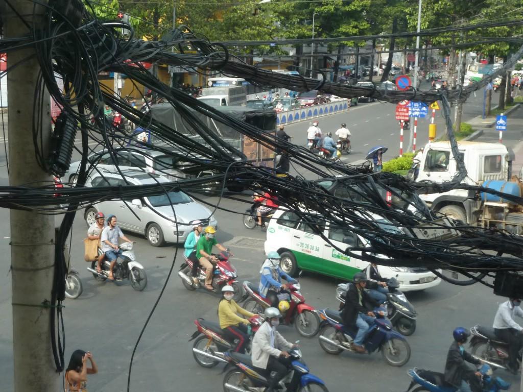 scooters eu Vietnam