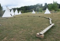 tipis weekend insolite