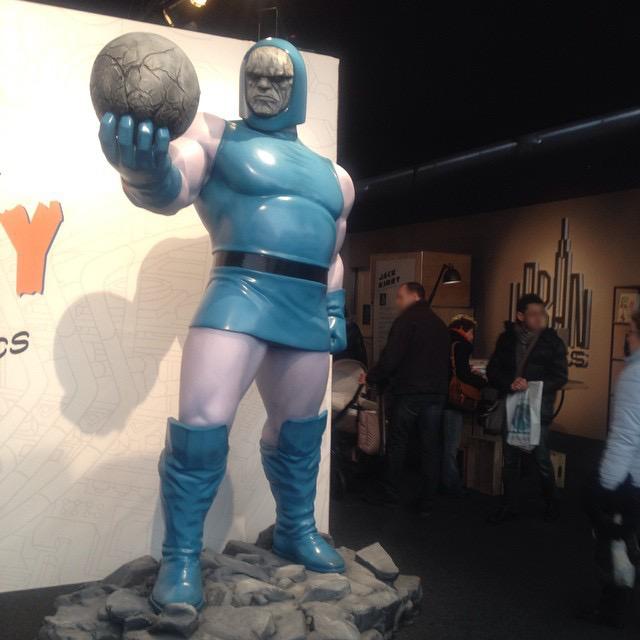 Expo J.Kirby