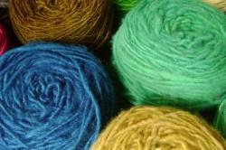 Bienfaits du tricot