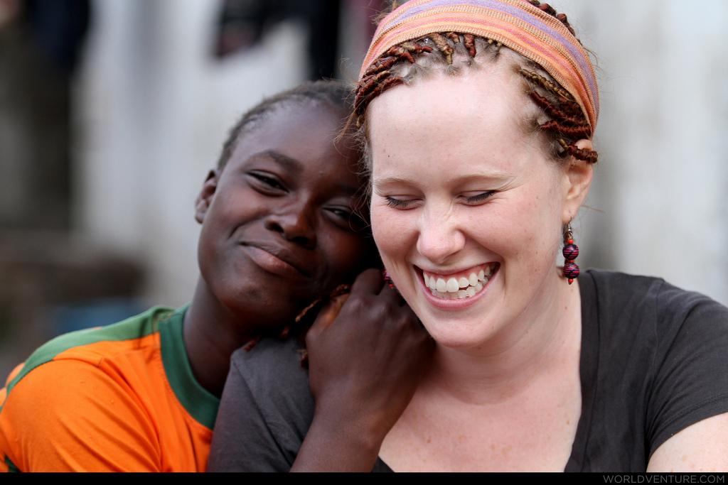 Faire de l'humanitaire en Côte d'Ivoire