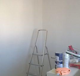 Travaux refaire murs