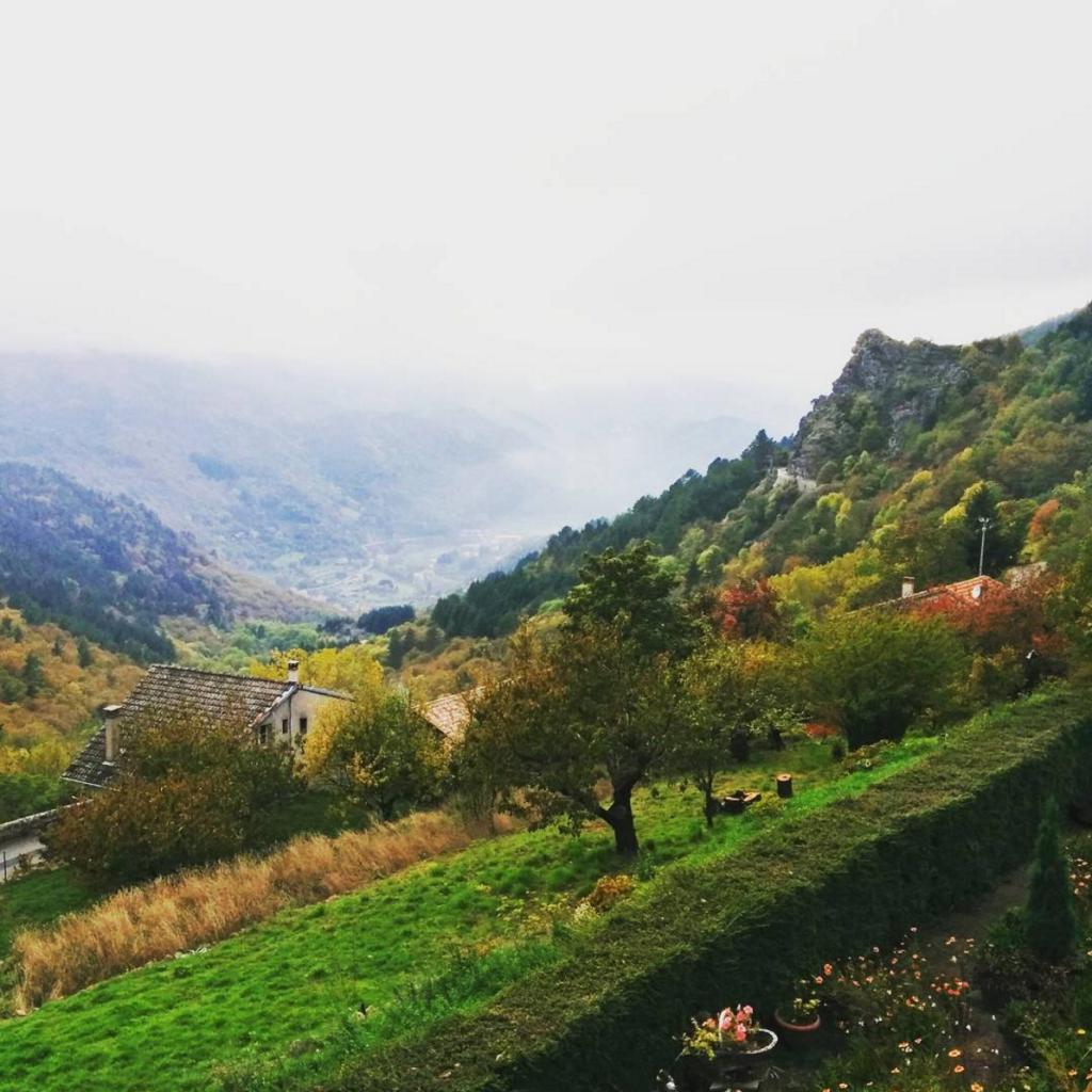 partie vivre en Ardèche