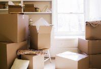 Organiser le jour de son déménagement