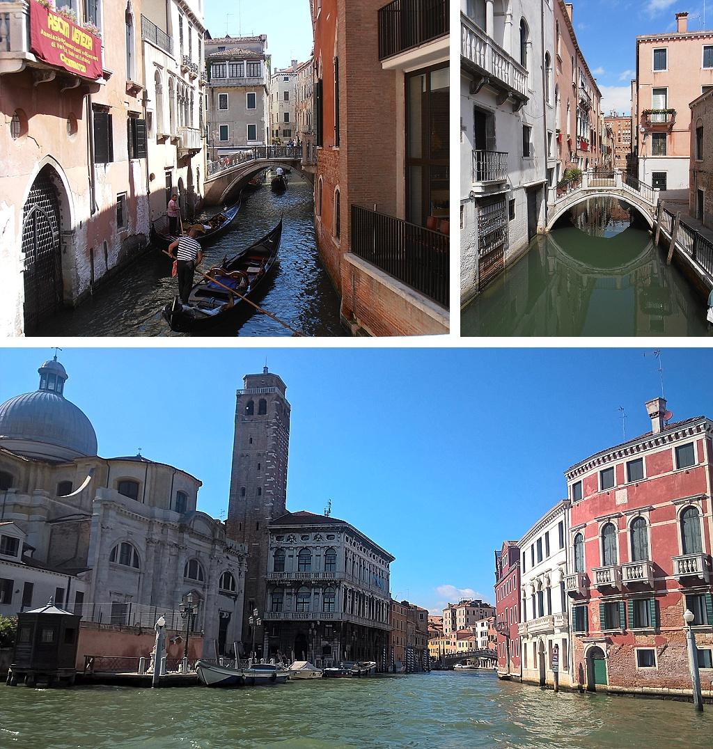 Visiter la Slovénie Venise