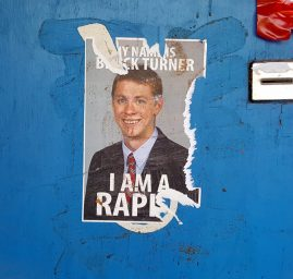 Brock Turner et le viol ordinaire