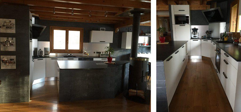 refaire une cuisine refaire sa cuisine sans changer les meubles nouveau repeindre des meubles. Black Bedroom Furniture Sets. Home Design Ideas