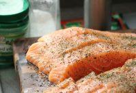 Recettes faciles avec du saumon