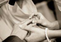 Utilité du mariage aujourd'hui