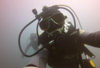 apprendre la plongée