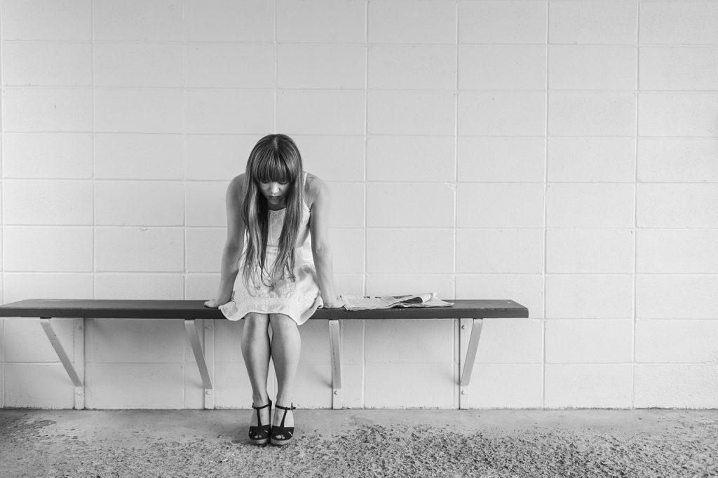 Tentative de suicide