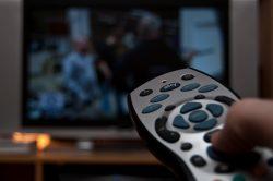 Accro aux séries télé