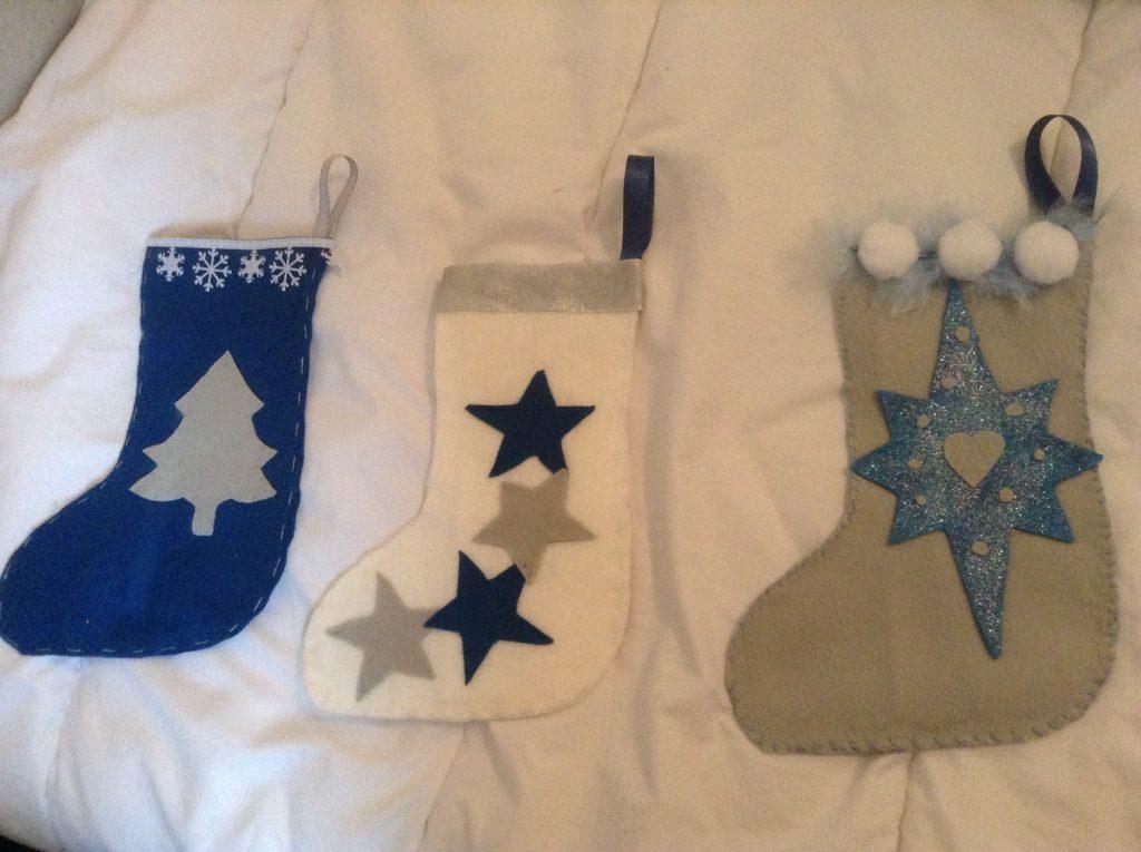 DIY : décorations de Noël à petit prix