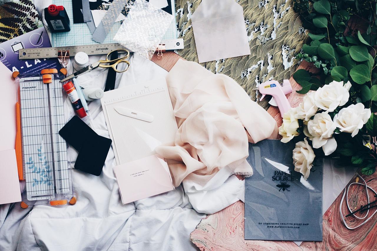 Des idées de DIY pour customiser tes vêtements !