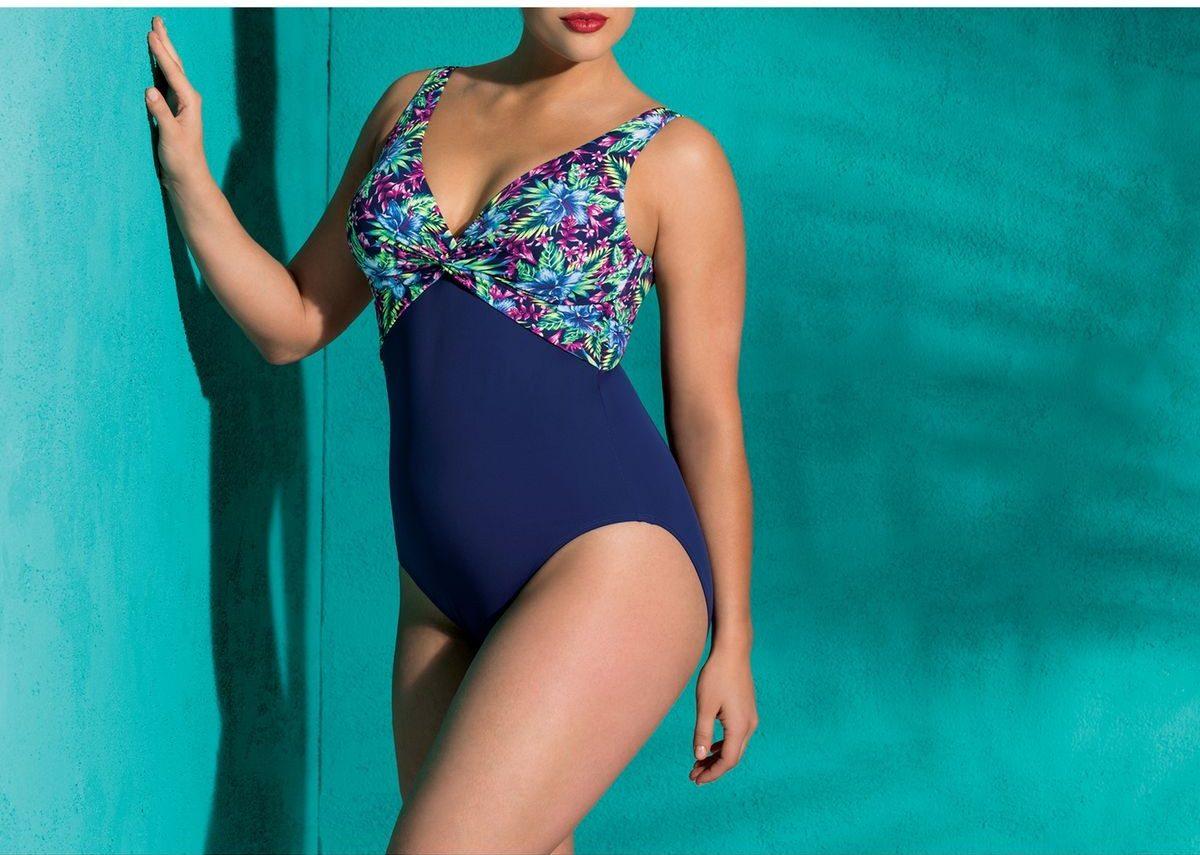 Sélection shopping : 10 maillots de bain tropicaux !