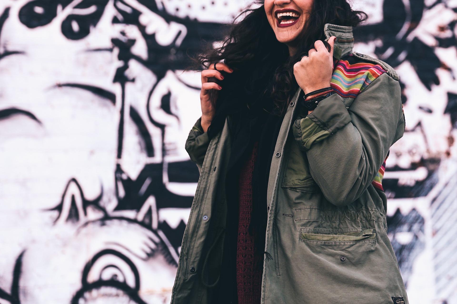 Sélection shopping : des manteaux pour cet hiver !