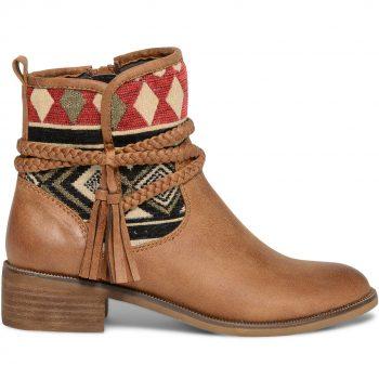Sélection shopping : mon look d'automne - boots
