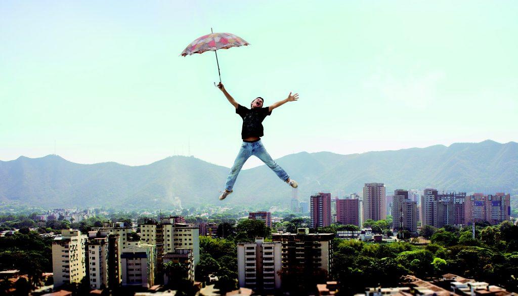 Cinq choses que j'ai apprises en regardant Mary Poppins