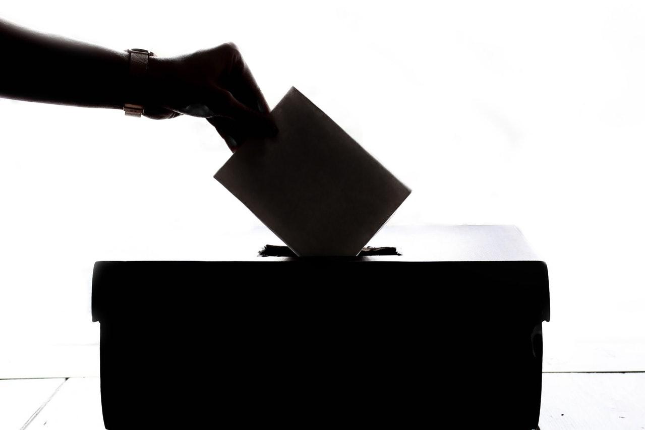 L 39 organisation d 39 un bureau de vote sous notre toit - Organisation bureau de vote ...
