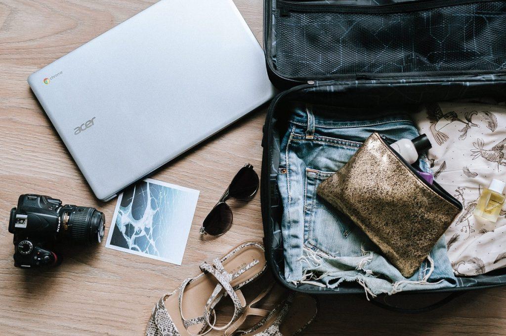 Pourquoi réserver avec une agence de voyages ?