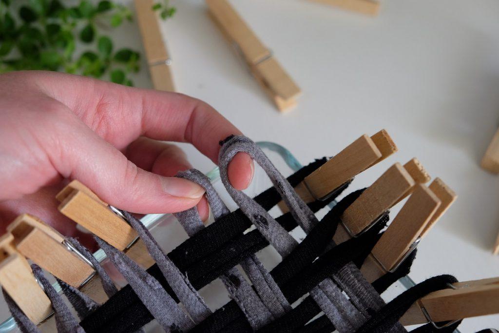 Tutoriel DIY pour réaliser un tawashi (une éponge gratuite, lavable et écologique)