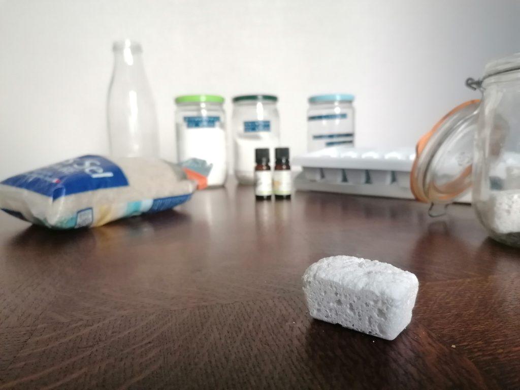 Fabriquer Nettoyant Lave Vaisselle fabriquer tes produits ménagers : lessive, lave-vaisselle